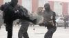 Новобранцы бригады полиции особого назначения Fulger сражались за право носить черный берет