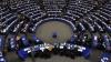В Европейском парламенте существуют семь политических групп