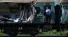 Пятеро погибших при аварии поездов под Москвой были гражданами Молдовы