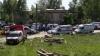 ОФИЦИАЛЬНО: Шесть погибших в результате железнодорожной катастрофы в Подмосковье - молдаване