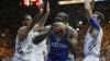 """Баскетболисты """"Маккаби"""" вернулись в Израиль после победы в Евролиге сезона 2013-2014 годов"""