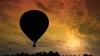 В США воздушный шар столкнулся с линией электропедерач: погибли два человека