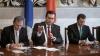 Исполняется год со дня создания Коалиции проевропейского правления