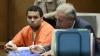 За нарушение условий испытательного срока Криса Брауна приговорили к году тюрьмы