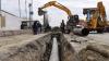 В Ниспоренах, Грозешть и Вэрзэрешть к 2016 году построят современный водопровод