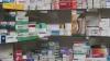 В 2013 году Агентство по лекарствам обнаружило в аптеках более 500 нарушений