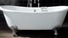 (ФОТО) Молдаванин нашел оригинальный способ транспортировки ванной