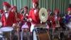 В селе Олишканы создан девичий духовой оркестр