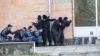 Эксперты СИБа обсудили вопросы противодействия преступным группам на территории Молдовы