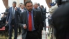 Реакция депутатов ПКРМ на выход Ткачука из парламента