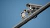 Даже камеры видеонаблюдения не помеха для столичных лихачей (ВИДЕО)