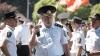 На День Победы в центре столицы будут дежурить свыше тысячи полицейских