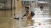 В результате сильного наводнения на юге Китая 19 человек погибли, семеро считаются пропавшими без вести