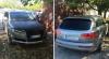 Авто, угнанное в Германии, обнаружено на одной из столичных улиц