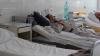 Последствия свадьбы в Сорокском районе: еще четыре человека госпитализированы с отравлением