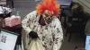Клоун и обезьяна ограбили американский банк