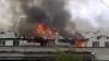Publika TV призывает к помощи пострадавшим при пожаре на Ботанике