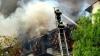 Пожар на Ботанике: причиной возгорания могло стать короткое замыкание