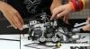 Молдавских школьников будут учить собирать и программировать роботов