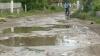 """""""У Молдовы есть голос"""": жители Косэуць жалуются на разбитые дороги, которые не ремонтировали более десяти лет"""