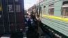 Предварительные списки с именами раненых в железнодорожной аварии в России