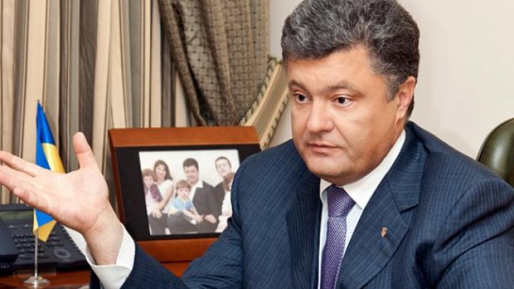 «Порошенко был избран с первого тура, потому как украинские граждане оказались умнее многих политиков»