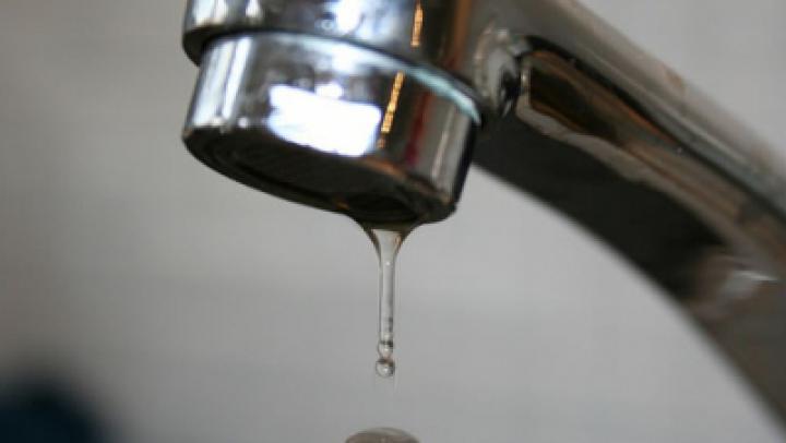 Жители столичного сектора Буюканы остались без воды