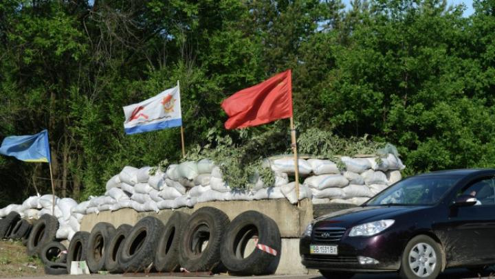 Выборы на Украине: ОБСЕ отозвала многих наблюдателей из Донецкого региона
