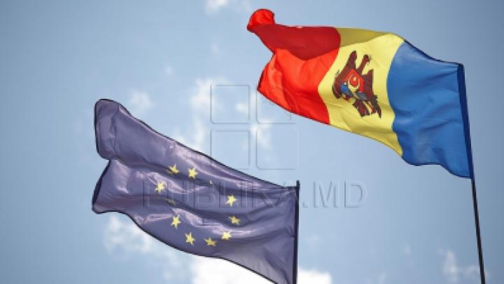Лянкэ в Берлине: Отказ от евроинтеграции разрушит будущее Молдовы