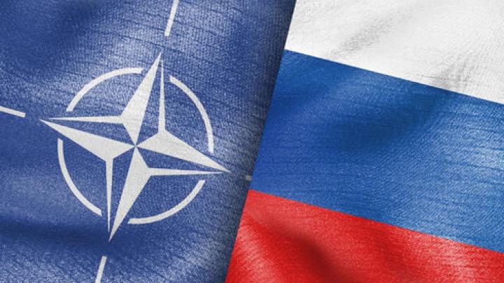 Россия инициировала чрезвычайное заседание Совета Россия-НАТО по Украине