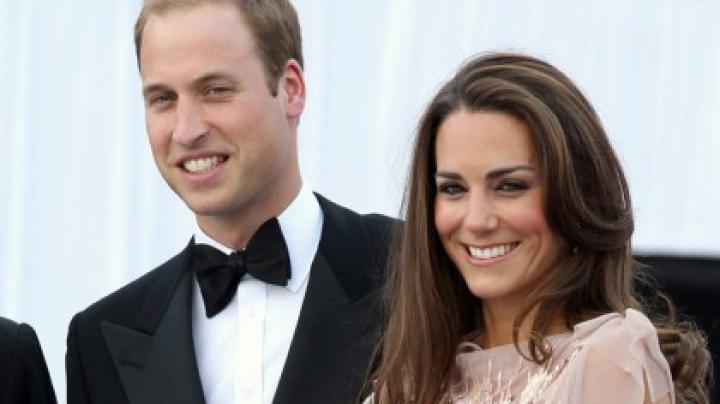 Герцогиня Кембриджская беременна двойней
