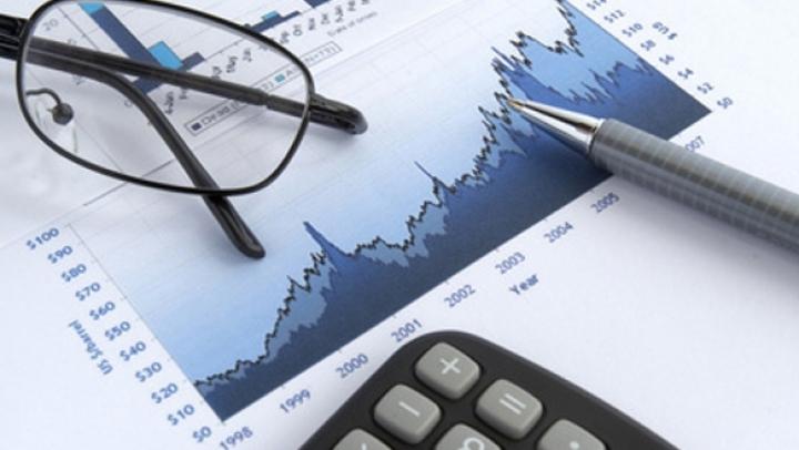 Уровень инфляции в апреле составил 0,5%, по сравнению с мартом он почти удвоился