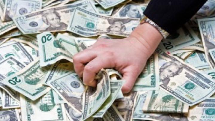 В Британии возросло число доларовых миллиардеров