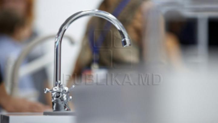 Подача горячей воды в 30 домов на Чеканах и Ботанике будет прекращена до вечера