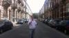 Молодые антиевропейски настроенные социалисты позировали на фоне красот Брюсселя (ФОТО)