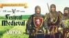 Открылся первый в Молдове средневековый фестиваль