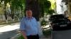 Водитель депутата-коммуниста напал на журналиста (ВИДЕО)