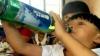 Двухлетнего ребенка из Китая намерены лечить от алкоголизма