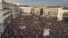 Тысячи людей вышли на улицы Мадрида с требованием отказаться от монархии