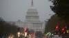 Истребители США перехватили самолет, вторгшийся в воздушное пространство над Вашингтоном
