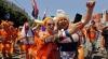 Стартовый матч группы В ЧМ-2014: сборная Голландии обыграла испанцев