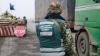 Усилен контроль пассажиропотока на молдо-украинском участке границы