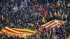 В 40 с лишним городах Испании люди вышли на улицы с требованием отказаться от монархии в пользу республики