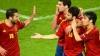 Самая дорогая команда мундиаля: сборную Испании оценивают в 671 миллион 409 тысяч евро
