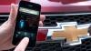 GM научит смартфоны водителей общаться с соседями по дороге