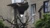 В Славянске погибли восемь мирных жителей