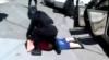 (ВИДЕО) Операция по задержанию сутенеров из Бельц не обошлась без выстрелов