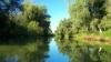Дельта Дуная - рай для любителей рыбалки и ценителей красоты природы