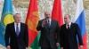 Белоруссия и Казахстан не поддержали предложение России о повышении ввозных пошлин на украинские товары