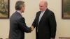 Лянкэ на встрече с Карасиным: процесс евроинтеграции не противоречит сотрудничеству со странами СНГ